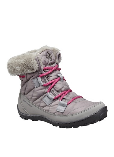 Columbia Yürüyüş Ayakkabısı Gri